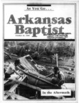 October 26, 1989 by Arkansas Baptist State Convention