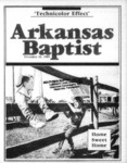 November 16, 1989 by Arkansas Baptist State Convention