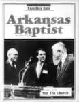 November 23, 1989 by Arkansas Baptist State Convention