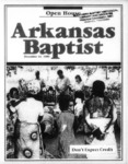 December 14, 1989 by Arkansas Baptist State Convention