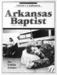 January 11, 1990 by Arkansas Baptist State Convention