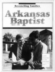 March 1, 1990 by Arkansas Baptist State Convention