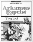 April 5, 1990 by Arkansas Baptist State Convention