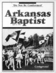 April 12, 1990 by Arkansas Baptist State Convention