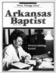 April 26, 1990 by Arkansas Baptist State Convention