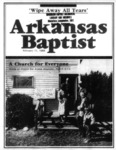 February 11, 1990 by Arkansas Baptist State Convention