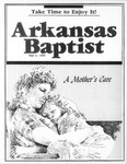 May 3, 1990 by Arkansas Baptist State Convention
