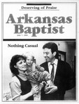 June 7, 1990 by Arkansas Baptist State Convention