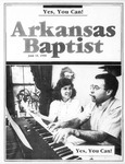 June 14, 1990 by Arkansas Baptist State Convention