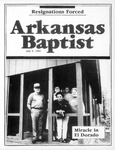 July 5, 1990 by Arkansas Baptist State Convention