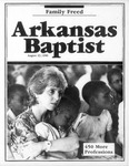 August 13, 1990 by Arkansas Baptist State Convention