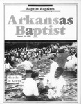 August 23, 1990 by Arkansas Baptist State Convention