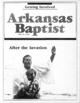 May 24, 1990 by Arkansas Baptist State Convention