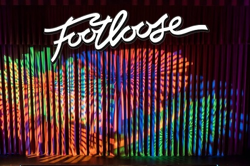 Footloose: An OBU Theatre Production