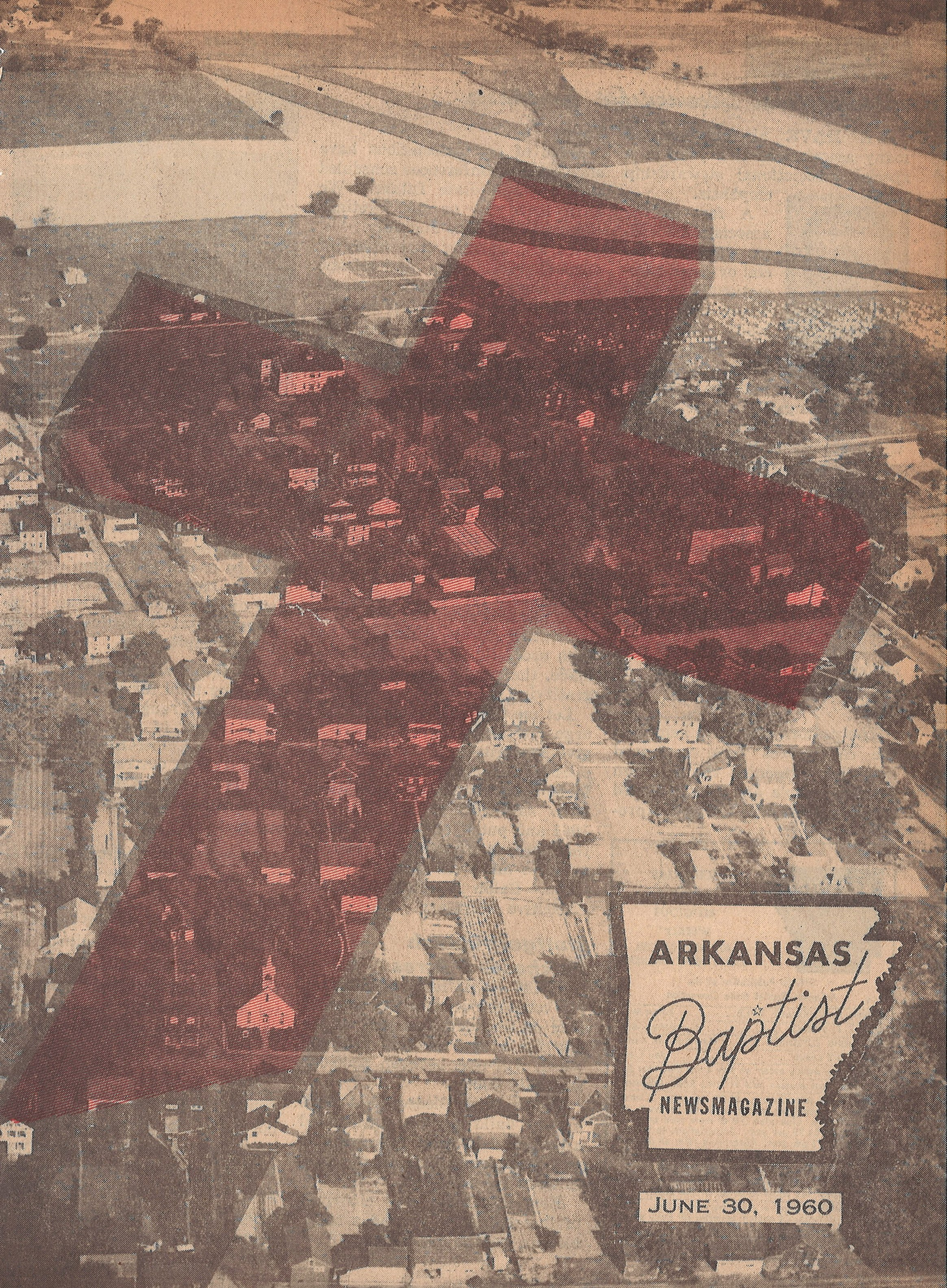Arkansas Baptist News