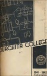 Ouachita College 1941-1942 Catalogue