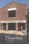 Ouachita Baptist University General Catalog 1996-1997 by Ouachita Baptist University
