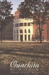 Ouachita Baptist University General Catalog 1997-1998 by Ouachita Baptist University