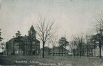 Ouachita College, Arkadelphia, Ark.