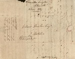 11: 1810 June 15: Robert R. Livingston (Clermont) to William Dunbar (Natchez) by Robert R. Livingston