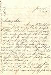 31: 1858 January 15: Allie to Julie