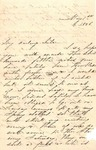 32: 1858 May 1: Allie to Jule