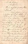 37: 1794: Manuel Gayoso de Lemos/Melling Woolley by Manuel Gayoso de Lemos
