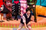 """James & the Giant Peach"" Production by Department of Theatre Arts"