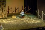 """Charlotte's Web"" Production by Theatre Department"