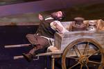 """""""Fiddler on the Roof"""" Production by Theatre Arts Department and Division of Music"""