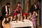 """Fiddler on the Roof"" Production by Theatre Arts Department and Division of Music"