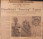 "Ouachita's ""Soaring"" Tigers"