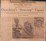 "Ouachita's ""Soaring"" Tigers"