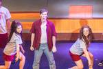 """""""Footloose the Musical"""" Production by Theatre Department"""