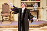 The Learned Ladies: An OBU Theatre Production by Theatre Department