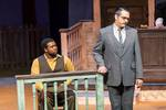 """""""To Kill a Mockingbird"""" Production by Theatre Department and Theatre Department"""