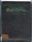 Ouachitonian 1920