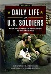 Daily Life of U.S. Soldiers
