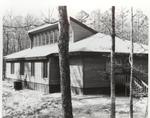 Womble Ranger District Building