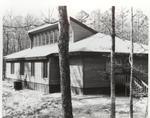 Womble Ranger District Building