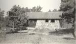 Native Stone Building