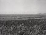 Lake Ouachita from Hickory Nut Mountain