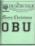 December 10, 1993 by Office of Student Services