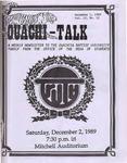 December 1, 1989