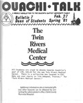 February 27, 1981 by Office of Student Services