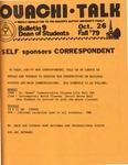 October 26, 1979