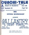 October 30, 1981