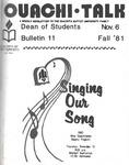 November 6, 1981