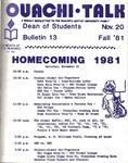 November 20, 1981