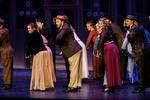 """""""Hello, Dolly!"""" Production by Department of Theatre Arts and Department of Music"""